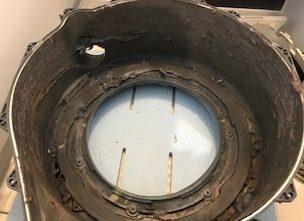 ドラム式洗濯機クリーニングは株式会社ウォッシュにお任せ下さい。